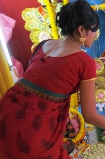 Bengali Hindu ladies aur musalman |
